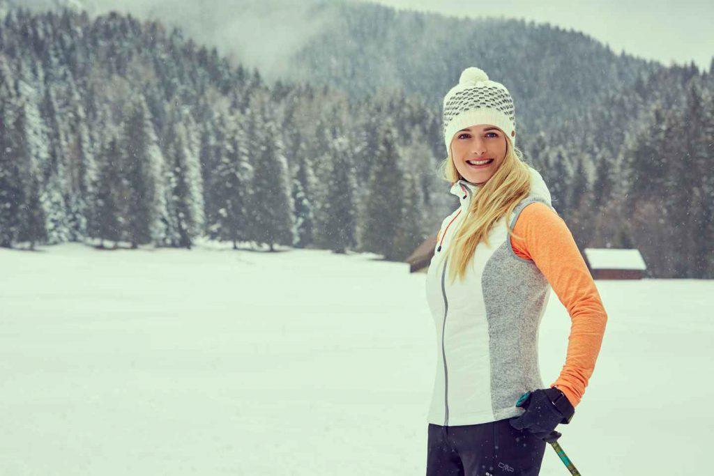 CMP Damen Skiweare